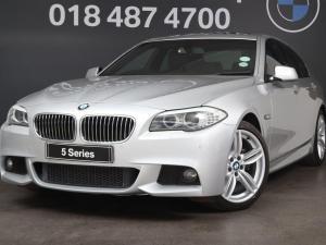 BMW 5 Series 520i - Image 1