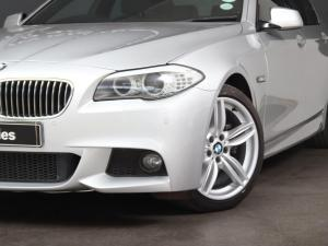 BMW 5 Series 520i - Image 2