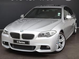 BMW 5 Series 520i - Image 3