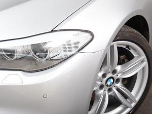 BMW 5 Series 520i - Image 4