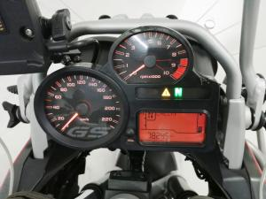 BMW R 1200 GS Advent ABS H/GRIPS - Image 8
