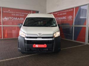 Toyota Quantum 2.8 SlwbP/V - Image 2