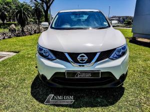 Nissan Qashqai 1.2T Acenta - Image 13