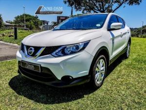 Nissan Qashqai 1.2T Acenta - Image 1