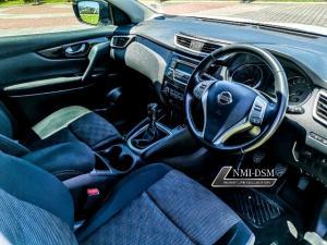 Nissan Qashqai 1.2T Acenta - Image 5