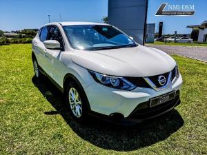 Nissan Qashqai 1.2T Acenta - Image 8