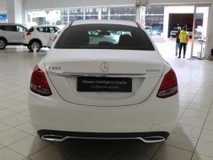 Mercedes-Benz C250 Bluetec Avantgarde automatic - Image 6