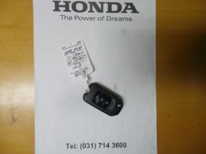 Honda Accord 2.0 Elegance - Image 14