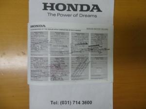 Honda Accord 2.0 Elegance - Image 15