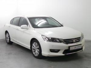 Honda Accord 2.0 Elegance - Image 1