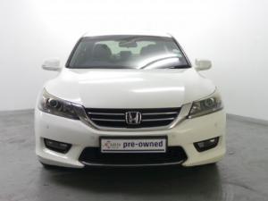 Honda Accord 2.0 Elegance - Image 2