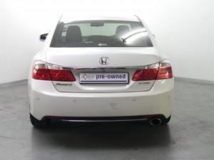 Honda Accord 2.0 Elegance - Image 5