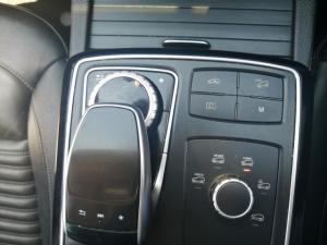 Mercedes-Benz GLE GLE350d - Image 14
