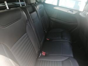 Mercedes-Benz GLE GLE350d - Image 16