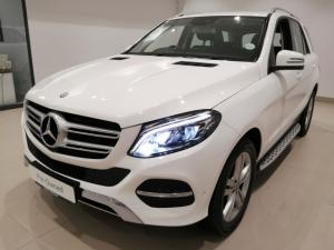 Mercedes-Benz GLE GLE350d - Image 1