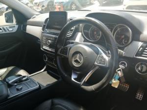 Mercedes-Benz GLE GLE350d - Image 7