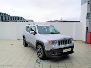 Jeep Renegade 1.4L T 4x4 Limited - Image 1