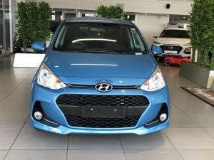 Hyundai Grand i10 1.25 Motion auto - Image 2