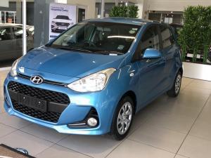 Hyundai Grand i10 1.25 Motion auto - Image 3