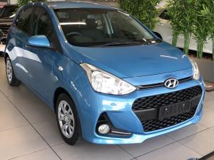 Hyundai Grand i10 1.25 Motion auto - Image 4