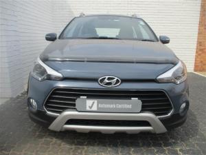 Hyundai i20 Active 1.4 Fluid - Image 2