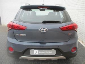 Hyundai i20 Active 1.4 Fluid - Image 4