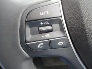 Hyundai i20 Active 1.4 Fluid - Image 8