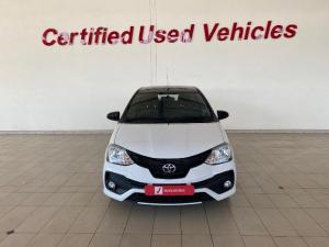 Toyota Etios hatch 1.5 Sport - Image 2