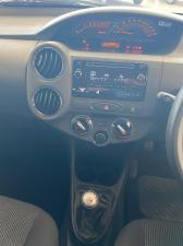 Toyota Etios hatch 1.5 Sport - Image 7