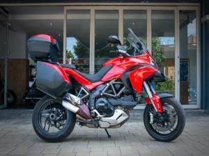 Ducati Multistrada 1200 S Touring - Image 3