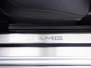 Mercedes-Benz CL 65 AMG - Image 10