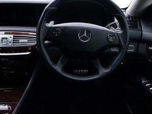 Mercedes-Benz CL 65 AMG - Image 13