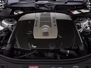 Mercedes-Benz CL 65 AMG - Image 14