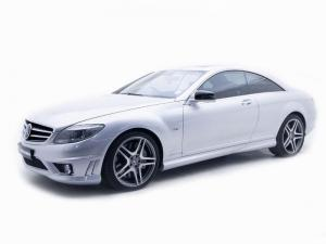 Mercedes-Benz CL 65 AMG - Image 1