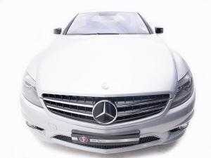 Mercedes-Benz CL 65 AMG - Image 3