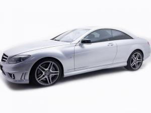 Mercedes-Benz CL 65 AMG - Image 4