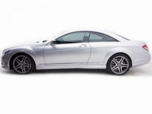 Mercedes-Benz CL 65 AMG - Image 6