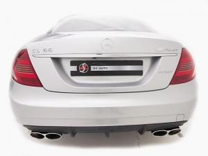 Mercedes-Benz CL 65 AMG - Image 7