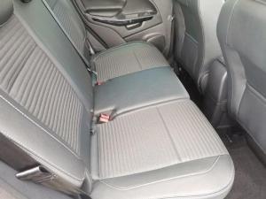 Ford Ecosport 1.0 Ecoboost Titanium automatic - Image 11