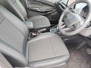 Ford Ecosport 1.0 Ecoboost Titanium automatic - Image 13