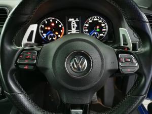 Volkswagen Scirocco R auto - Image 11