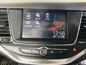 Opel Astra hatch 1.4T Enjoy - Image 16