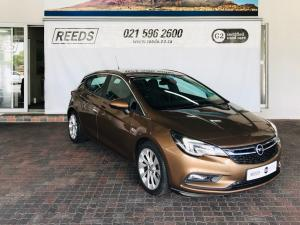 Opel Astra hatch 1.4T Enjoy - Image 1