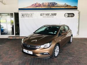 Opel Astra hatch 1.4T Enjoy - Image 3