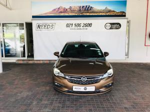 Opel Astra hatch 1.4T Enjoy - Image 4