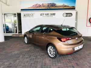 Opel Astra hatch 1.4T Enjoy - Image 7