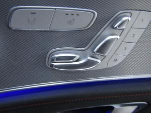 Mercedes-Benz AMG E53 4MATIC - Image 14