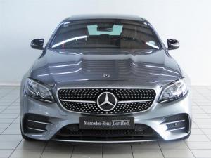 Mercedes-Benz AMG E53 4MATIC - Image 2