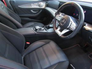 Mercedes-Benz AMG E53 4MATIC - Image 8
