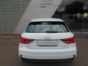 Audi A1 Sportback 1.0 Tfsi S Tronic - Image 10